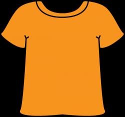 Mauve clipart tshirt