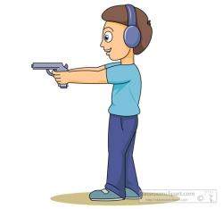 Shoot clipart