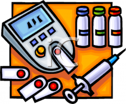 Shoot clipart insulin