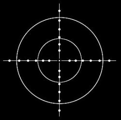 Shooter clipart gun sight