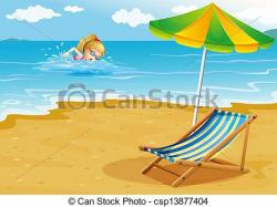 Coast clipart beach shore