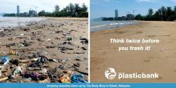 Shoreline clipart clean beach