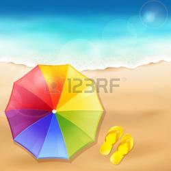 Shoreline clipart sand beach