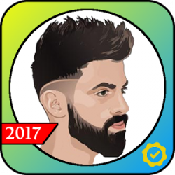 Short Hair clipart man hairstyle