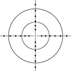 Target clipart gun sight