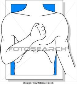 Shoulder clipart body chest