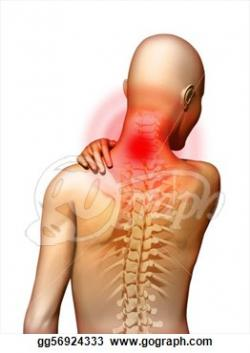 Shoulder clipart muscle pain