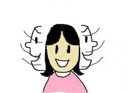 Shoulder clipart nod head