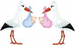 Twins clipart twin baby