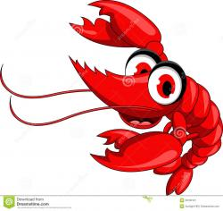 Crab clipart cooked shrimp