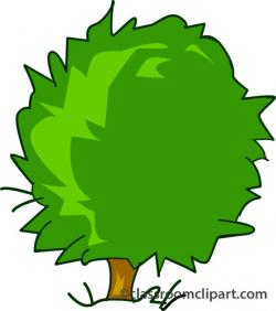 Bush clipart shrubbery