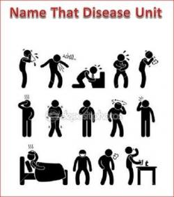 Medicine clipart communicable disease