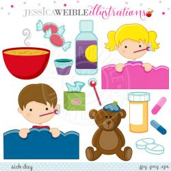 Shoot clipart flu season