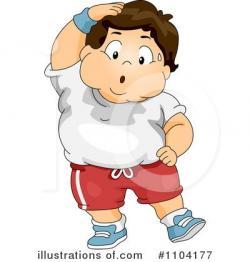 Sick clipart unhealthy child