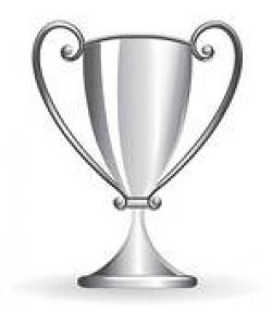 Silver clipart silver cup