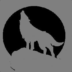Silver Fox clipart