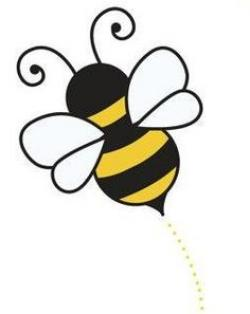 Bees clipart bumbble