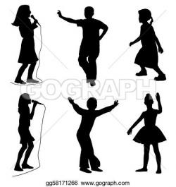Singer clipart audition