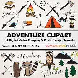 Fossil clipart adventurer