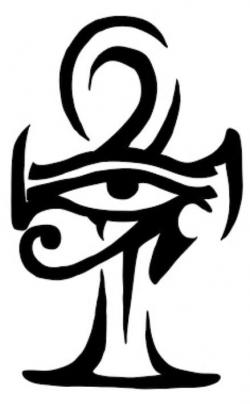 Ankh clipart isis