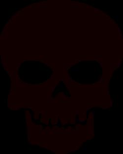 Ssckull clipart