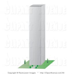 Bulding  clipart skyscraper