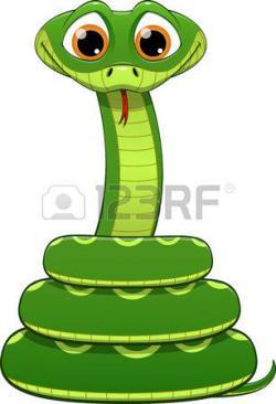 Slang clipart reptile