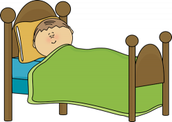 Resting clipart sleep