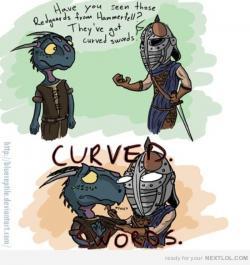 Warhammer clipart skyrim dragon