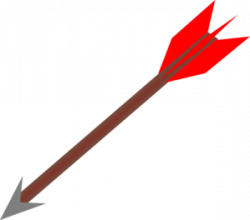 Weapon clipart arrow