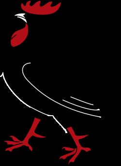 Chicken clipart jago
