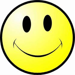 Emotions clipart happy