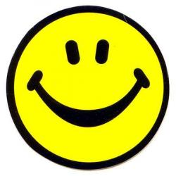 Calm clipart smiley