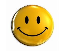 Smiley clipart happy customer