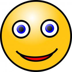 Smileys clipart mood