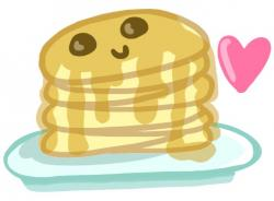 Breakfast clipart pancake day