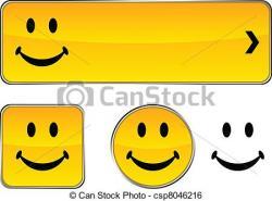 Smileys clipart rectangle