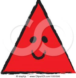 Triangle clipart graphic shape