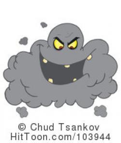 Smog clipart
