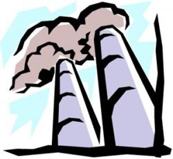 Pollution clipart contamination