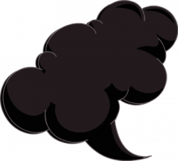 Imagination clipart smoke cloud