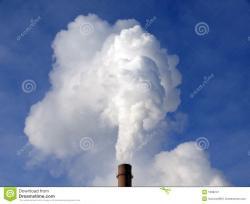 Smoking clipart steam