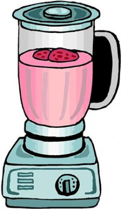 Smoothie clipart mixer