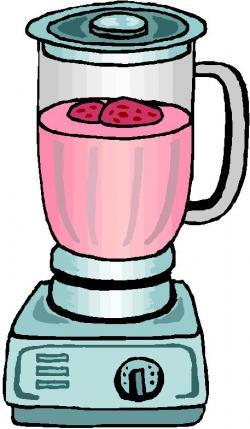 Blender clipart protein shake