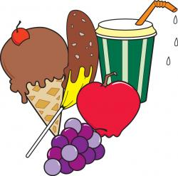 Picnic clipart snack time