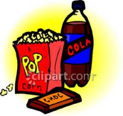 Candy Bar clipart snack drink