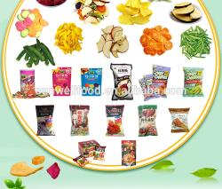Chips clipart healthy snack
