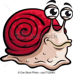 Slow clipart cartoon