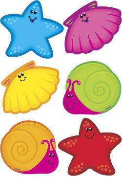 Seashore clipart animal