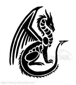 Snapdragon clipart tiny dragon
